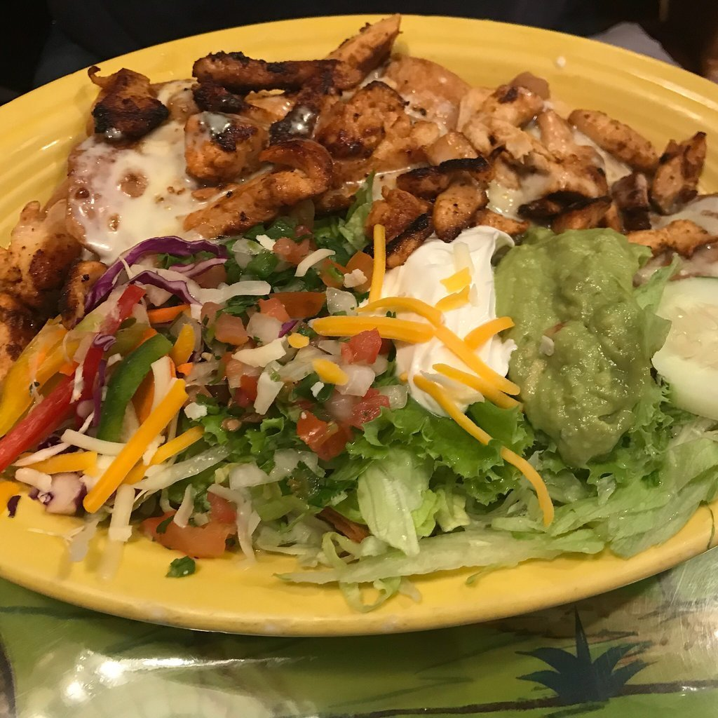 Cabo San Lucas Autdentic Mexican Cuisine and Grille