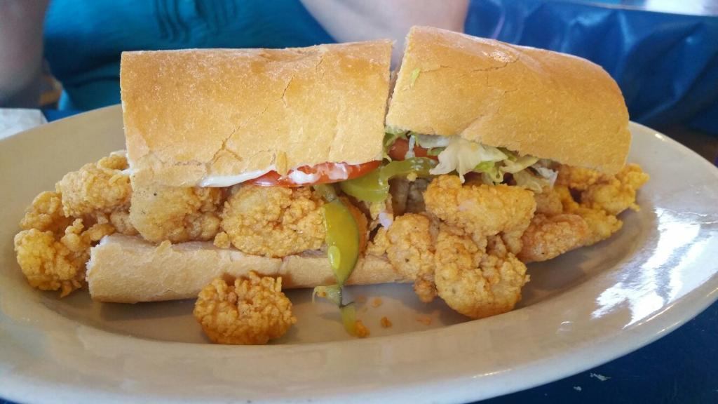 Smitty`s Seafood