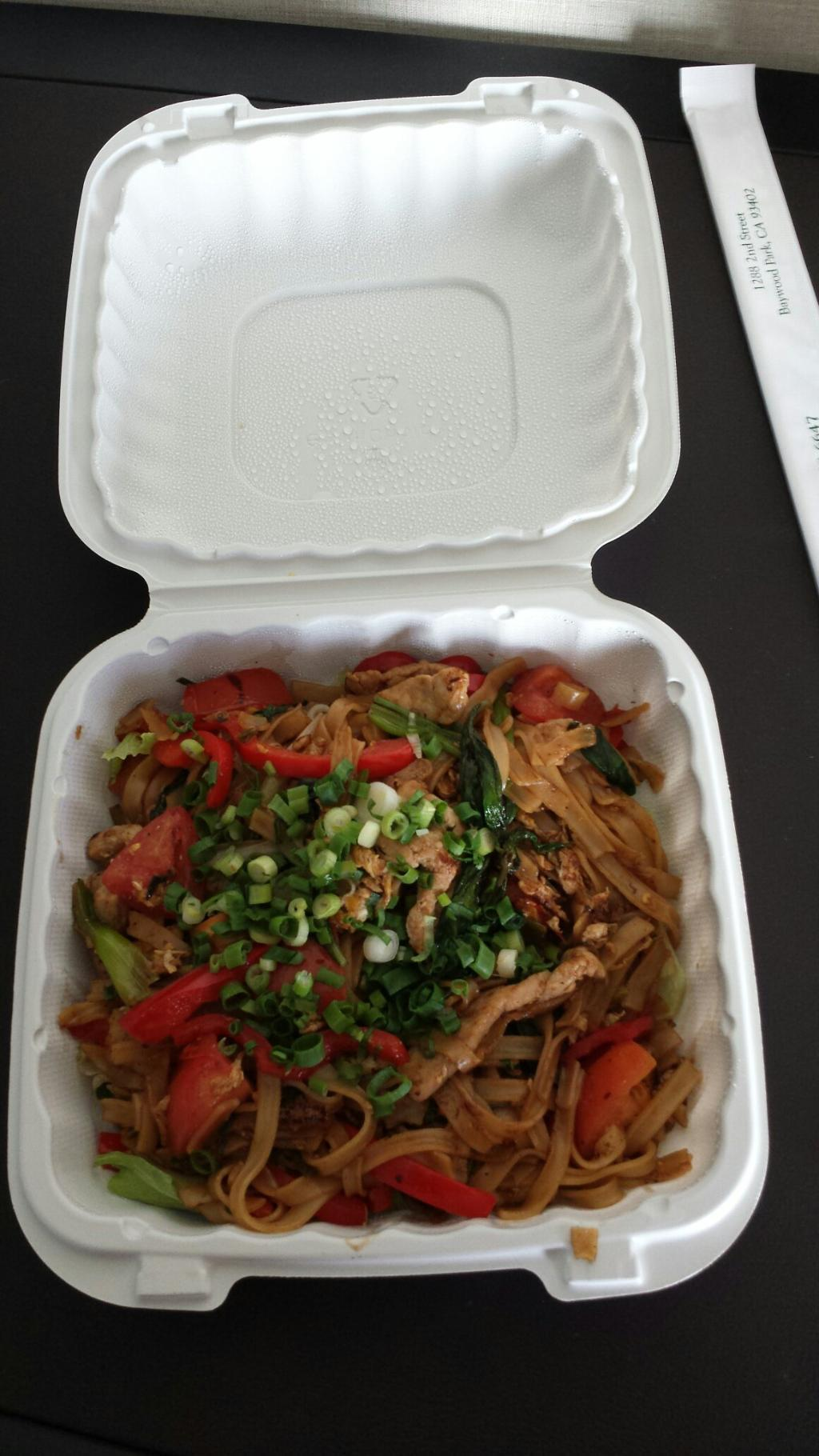 Noi`s Little tdai Takeout