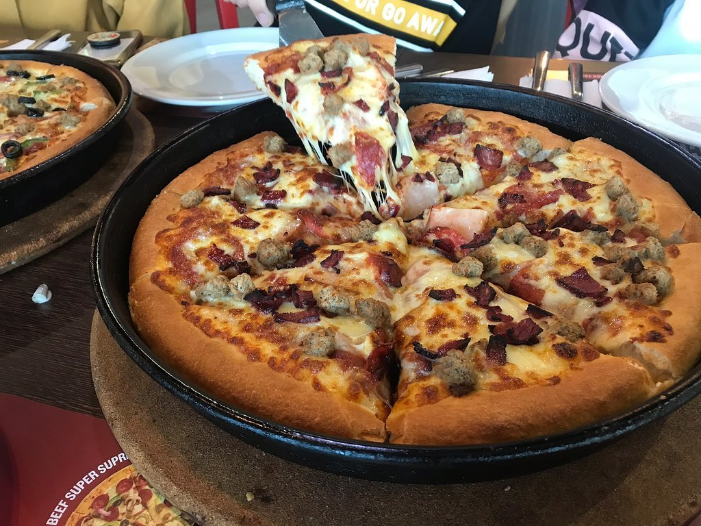 Pizza Hut Daffna